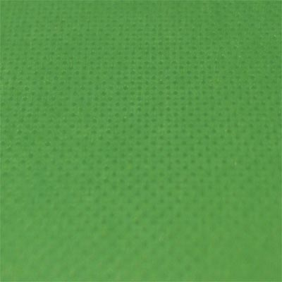 Higienic sheet 80x200 middle green