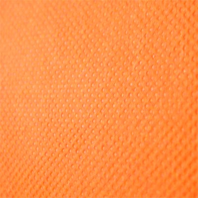 Higienic sheet 80x200 orange