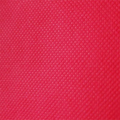 Higienic sheet 80x200 red