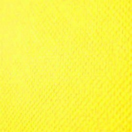 Higienic sheet 80x200 sunyellow
