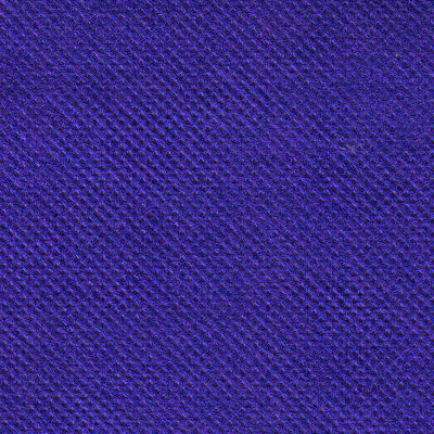 Higienic sheet 80x200 deep blue